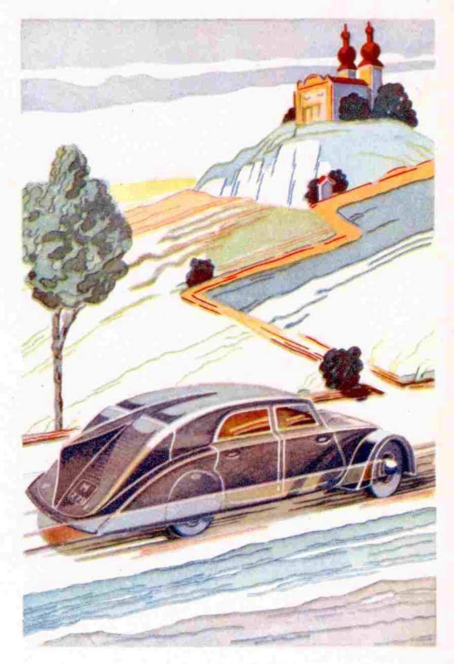 """Tatra Advertising"""