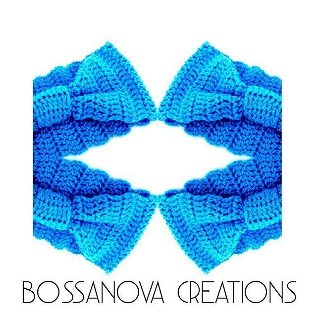 #bossanovacreations #creativity #creation #headband #hechoamano #handmade #picoftheday #photooftheday #crochet #crochetaddict #crocheting #loveit #fashion #ganchilloterapia #ganchillo #knittersofinstagram #knitting #knit #igers #igerscrochet #instagrammers #yarnlove #yarn