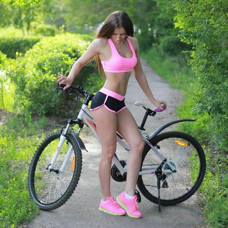 Bikini and bikes rice lake