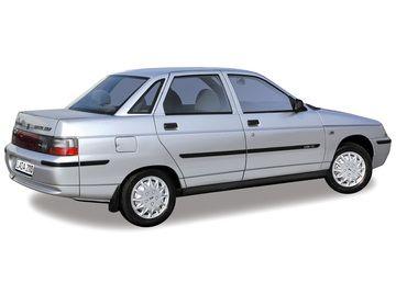 Lada 110 15 GLI 16V DE Market 2110