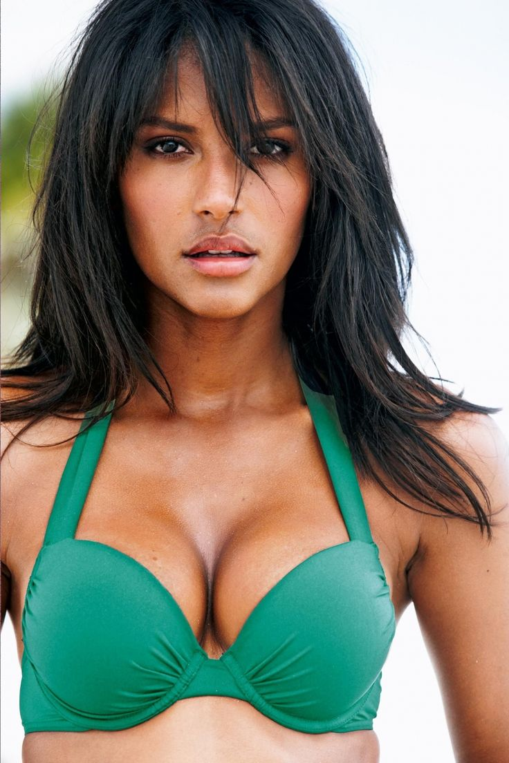 Emanuela de Paula is a Brazilian model. She has been the face of UK retailer Nex…, Sexy babe
