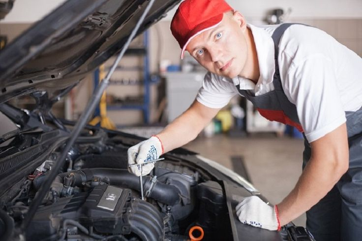 5 Tips for Choosing Best Mechanic for Your Car
