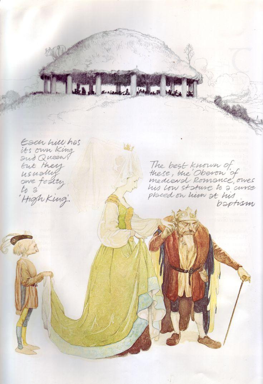 7 best Rackham Illustrations.. images on Pinterest | Arthur rackham ...