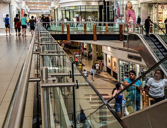 Dream Journal Experiment: Going Shopping