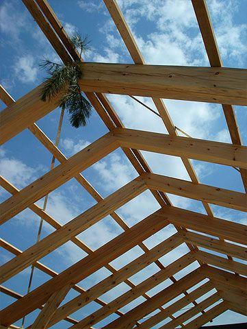 Горы Колорадо дома - Разное проекты строительство крыши для каркасной конструкции лесоматериалами