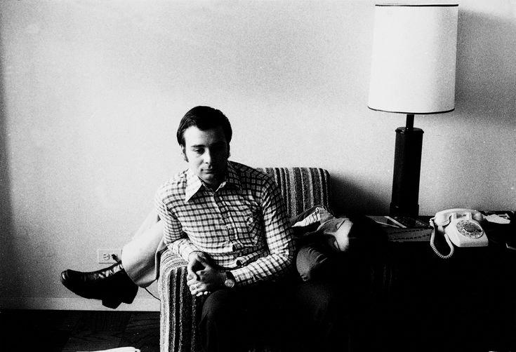 ©Gabriel Cualladó, Felicidad, 1975-1976
