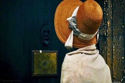 Cranford (2007): Girls Wore, Wore Dresses