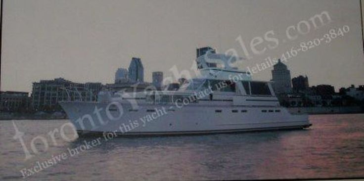Toronto Yachts for Sale, New & Used Boat Sales, Powerboats & Sailboats - Toronto Yacht Sales