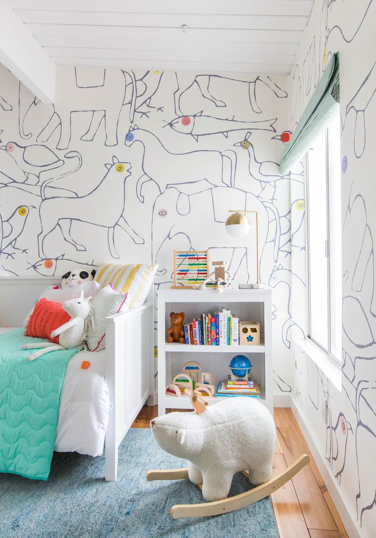 17 Best images about Kids Bedrooms on Pinterest Shared kids