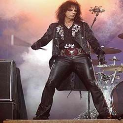 Alice Cooper Schools Out Backing Track download this great Alice Cooper rock music backing track and practice playing guitar or vocals rock karaoke and guitar backing tracks listen to Alice Cooper Schools Out backing track demo