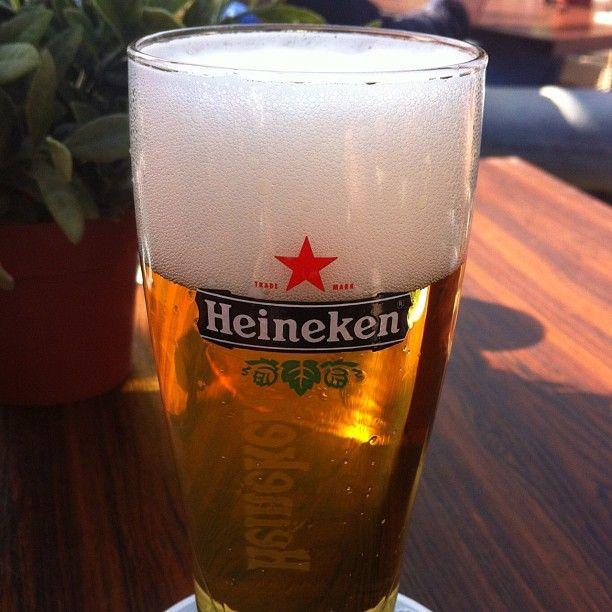 #fredendouwe #beer #heiniken #doetinchem