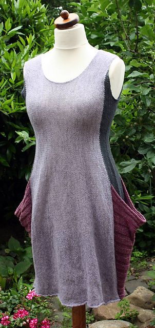 Ravelry: Project Gallery for No. 1 pattern by Annette Danielsen