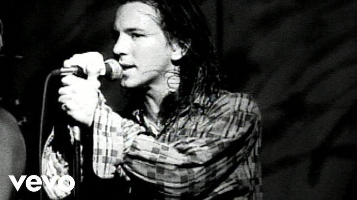 Pearl Jam - Alive - YouTube