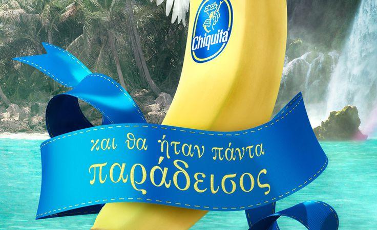 Chiquita Paradise