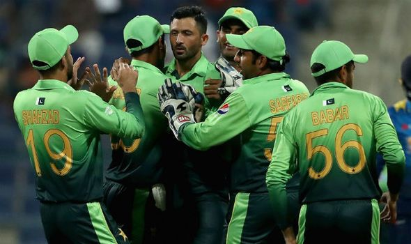 Pakistan vs Sri Lanka LIVE stream: How to watch ODI cricket on TV and online