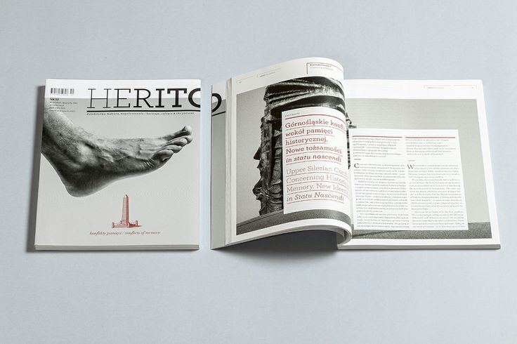 Herito quarterly # 13