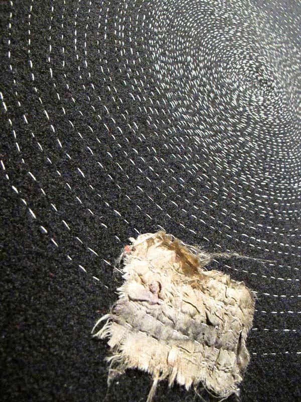 Jennifer Coyne Qudeen: Philadelphia - Intimate Stitches