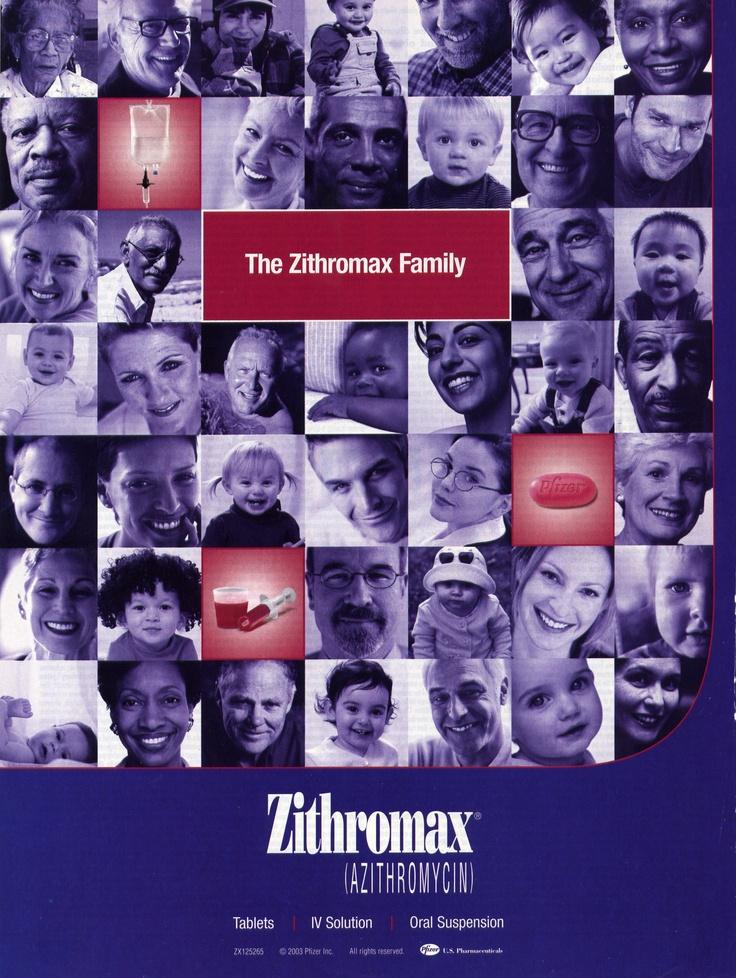 zithromax strep