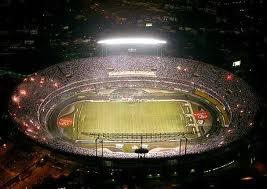 Morumbi Estádio tricolor.