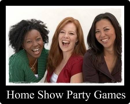 Awesome Home Party Games for Consultants