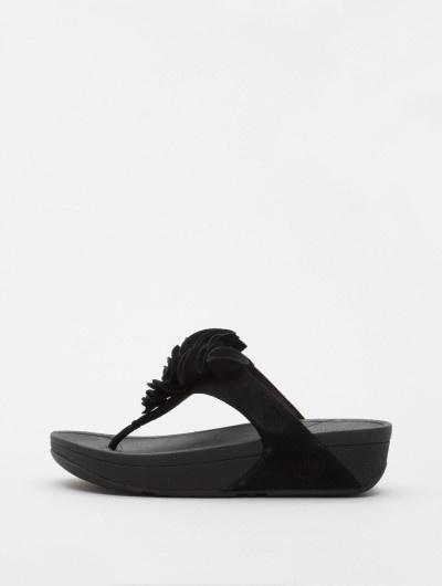 Frou by Fit Flop- Best flip flops EVER!