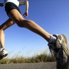 Cómo correr al natural y el dolor de pantorrillas