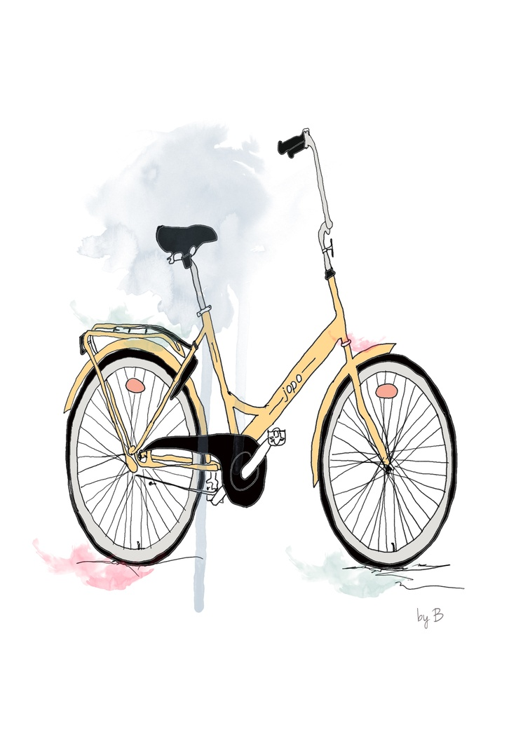 Bicycles│Bicicletas - #Bicycles - #Bike