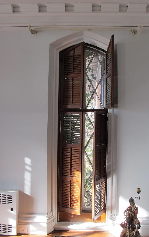 94 Best Interior Shutters Images On Pinterest Indoor