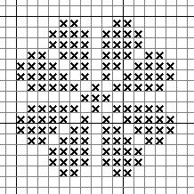 Free Sampler Patterns