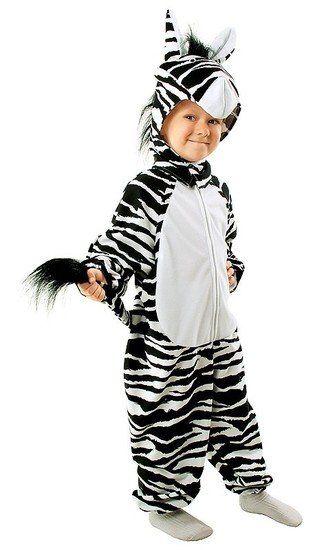Zebra kostuum kind #zebra #zebrapak #madagascar #marty #zebrakostuum