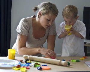 La intervención del lenguaje en autismo funciona.  Para seguir leyendo haz clic en la imagen.