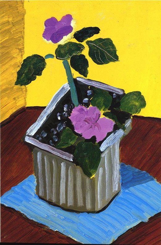 David Hockney |Pinned from PinTo for iPad|