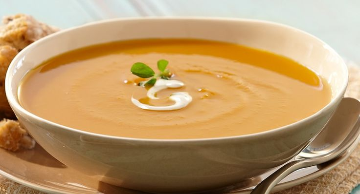 Butternut Squash Soup | Recipe