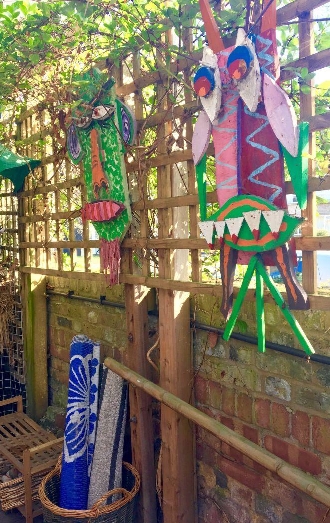 A look inside a Montessori/ Waldorf School in London (Part 1) – Three Minute Montessori