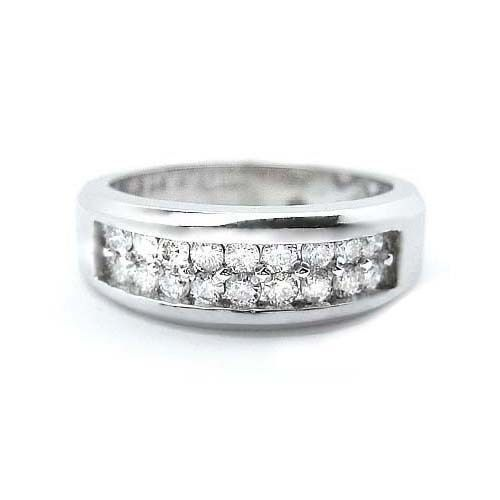 Cute  ct G SI ROUND CUT DIAMOND MEN uS WEDDING RING BAND http larryfinejewelry