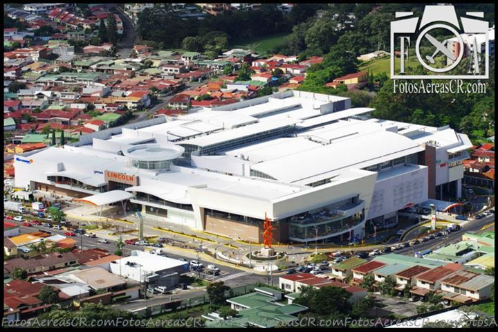 48 Best Images About Shopping Malls Of Costa Rica On