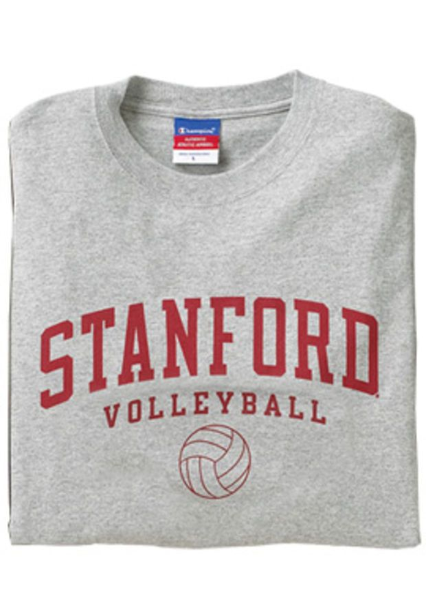 1306H3 Sport T-Shirts - Volleyball | Stanford University