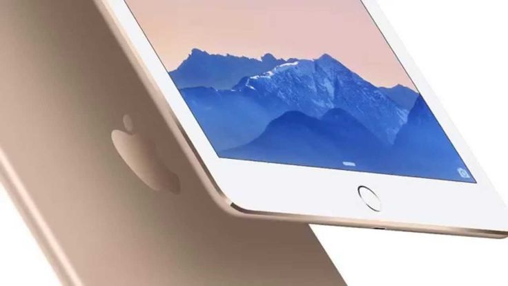 Apple iPad Air 16Gb with Wifi - Available to rent from Rent IT