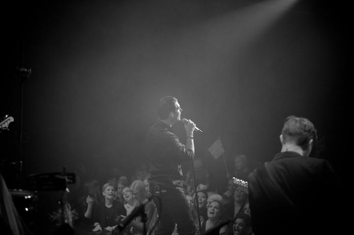ANR | Rasmus Seebach koncert - Skråen - ANR | Rasmus Seebach koncert
