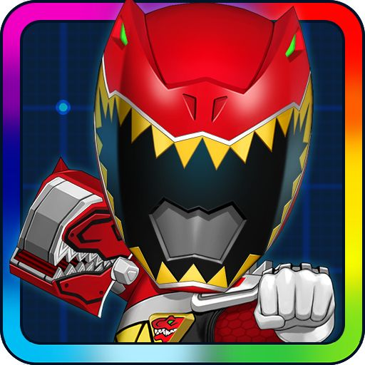 Power Rangers Dash v1.6.3 Mod Apk = Game Features = Over 50 different Power Rangers with unique skills Choose 3 of your favorite Rangers from our growing library of Power Rangers and do battle with minions and monsters in this endless running action app! Play as one of 3 Rangers even Morph into a Megazord using special coins found during gameplay  Easy and simple controls Control three Power Rangers at once! Jump double jump even attack  Choose three available Rangers and RUN! RUN! RUN! All…