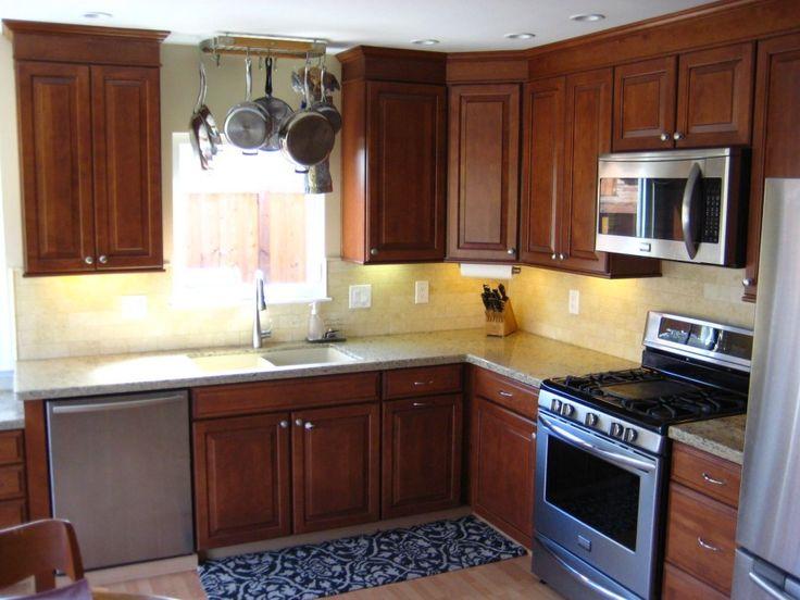 Best Kitchen Cutlery Set Plus High Gloss Granite Countertop 640 x 480
