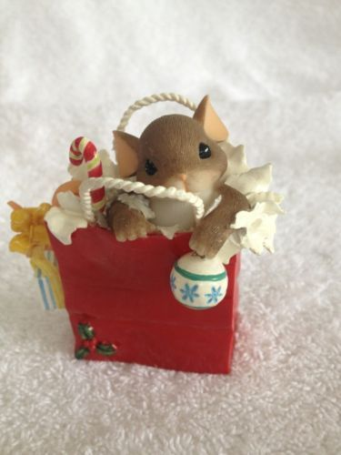 277 best Charming Tails images on Pinterest | Figurines, House ...