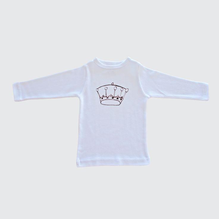 Crown Long Sleeve