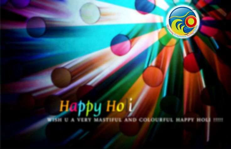 Ocean Websoft wishes a very Happy #Holi to Everyone :)