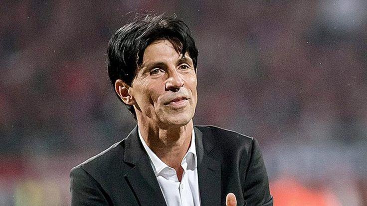 Eintracht hat fünf ausländische Spieler geholt | HÜBNER Der deutsche Nachwuchs ist zu schlecht - Bundesliga Saison 2016/17 - Bild.de