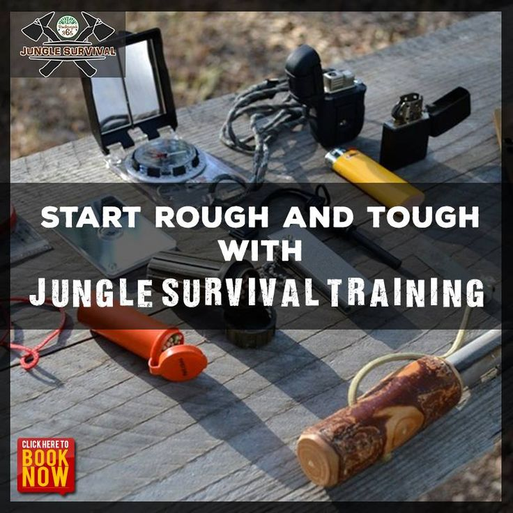 Get survival tactics on your tips with exclusive #junglesurvival training for everyone. Batches starting from this October. Hurry up and enrol with your friends! For Book now visit: http://www.bandhavgarh365.com/jungle-survival-activity/  #junglesurvival #wildernesssurvival