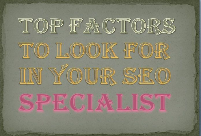 Things You Shouldn't Ignore in Your #SEOExpert – #seotips #socialshare