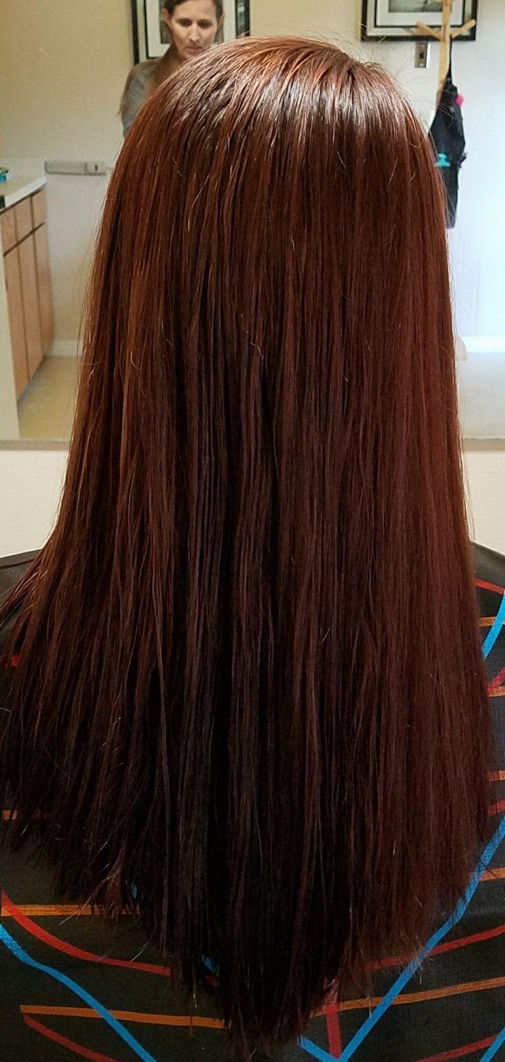 Best 25 Chocolate Auburn Hair Ideas On Pinterest Auburn