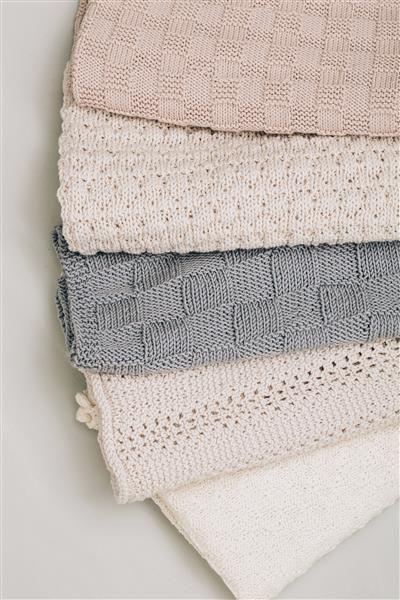 1415: 12-13 -7i-3e-14 Tepper #baby #knit #strikk