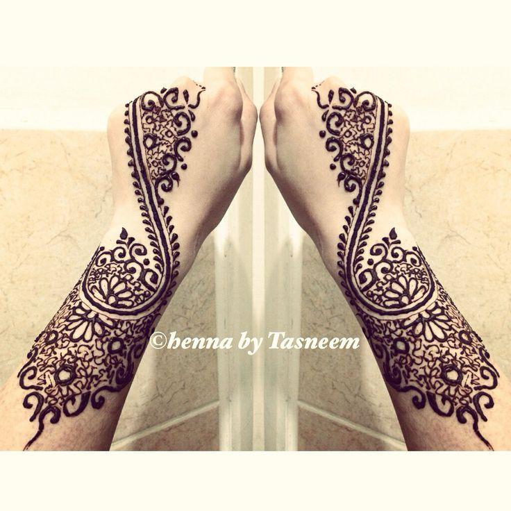#mehendi #henna #design #hand #gorgeous #beautiful #lovely #pretty